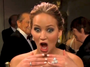 I know. I'm sorry, J-Law. I still love you.