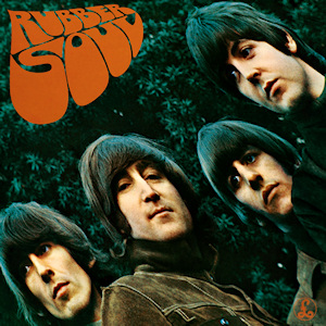 Rubber Soul, the album on which In My Life appears