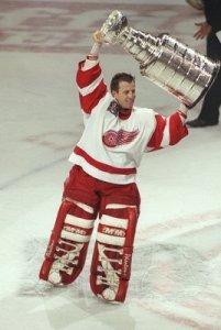 Resilience, thy name is Mike Vernon