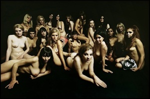Jimi Hendrix – Electric Ladyland Outtakes | Zero G Sound |Electric Ladyland Album Cover