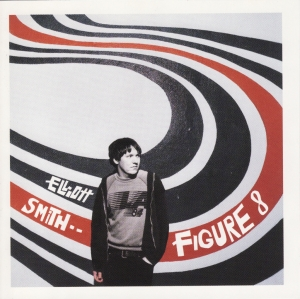 Figure 8, the album on which Happiness appears