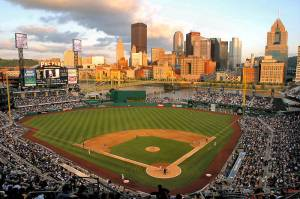 The best ballpark sight lines in all of baseball