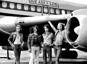 Zeppelin rules!