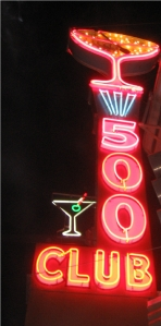 One of the best neon bar signs anywhere
