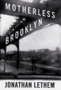 Motherless Brooklyn won the National Book Critics Circle Award