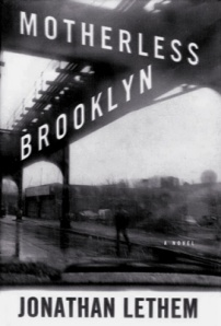 Motherless Brooklyn won the National Book Critics Circle Award