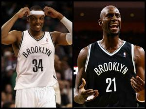 This is probably a dumb pick, but screw it: BROOKLYN!!!